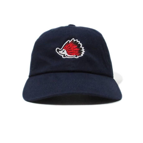 Wedgehog Dadhat Navy/Red