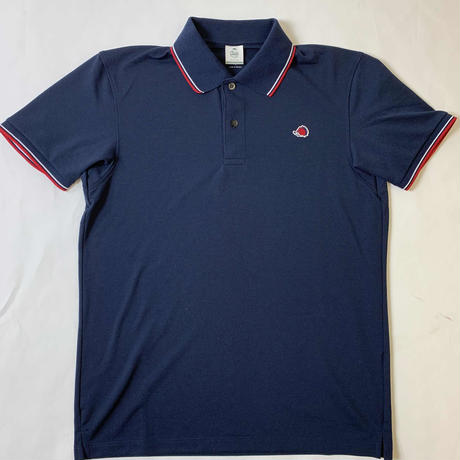 UNIQLO tricolore Wedgehog Custom Polo