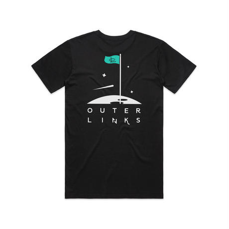 Outer Links SPACE TEE