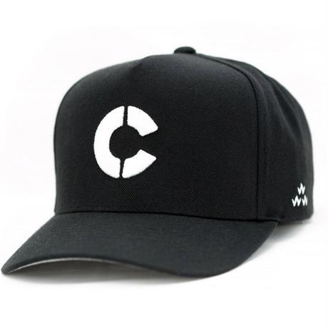 C CAP -CADDIE MAGAZINE X BIRDS OF CONDOR