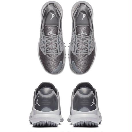 Nike Jordan Trainer ST G WolfGrey