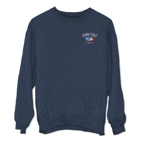 Send It Golf Pinseekers Sweatshirt