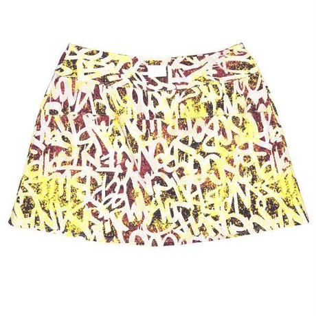 Foray Golf FANCY CHICKEN Skirt with Attached Sneaky Pocket™ Short