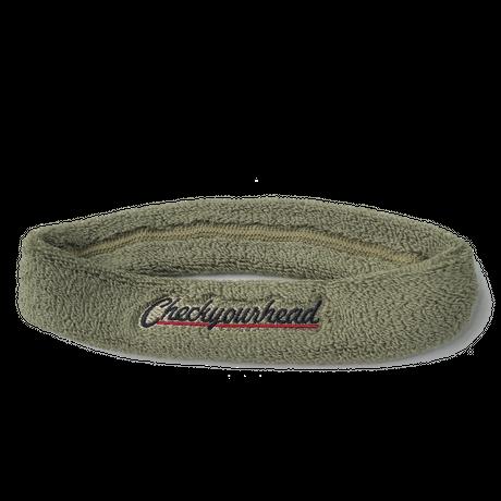 CheckYourHead Head Band