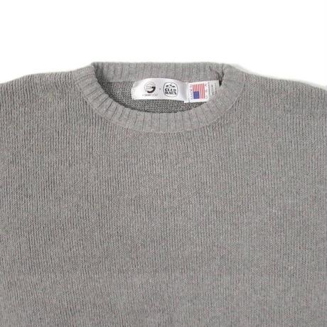 Foray Golf× CLUBHAUS Wedgehog Sweater - Gray