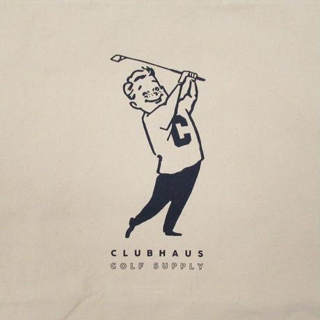 CLUBHAUS-Boy Eco Bag