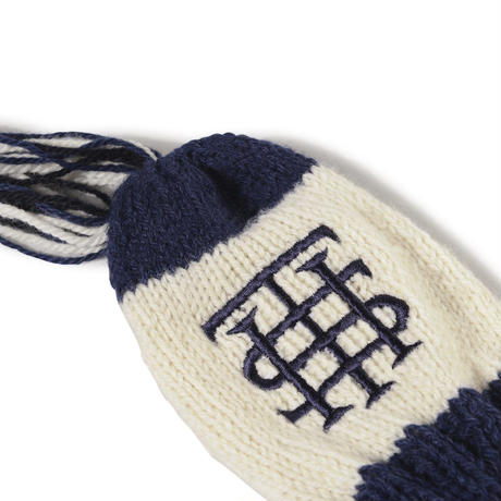 Manors Knitted Driver & FW Head Cover