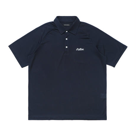 Malbon Blackbird Polo Black