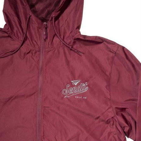 Send It Golf Loma Windbreaker