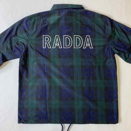 Radda Golf Extreme 19TH Coaches Jacket