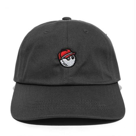 MalbonGolf BUCKETS MINI LOGO DAD HAT