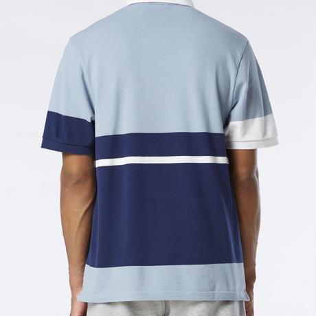 by Parra / Pencil Logo Polo - Blue