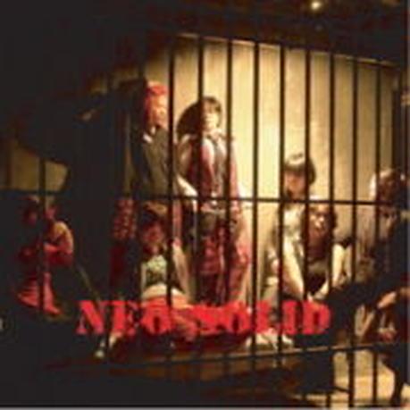 オムニバスCDアルバム『NEO SOLID』
