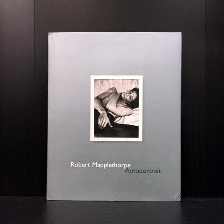 Robert Mapplethorp Autoportrait