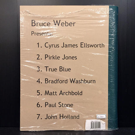 ALL AMERICAN Bruce Wever