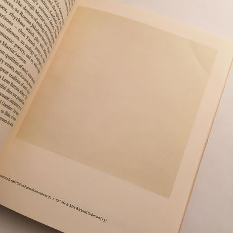 Agnes Martin Paintings and drawings1957-1975