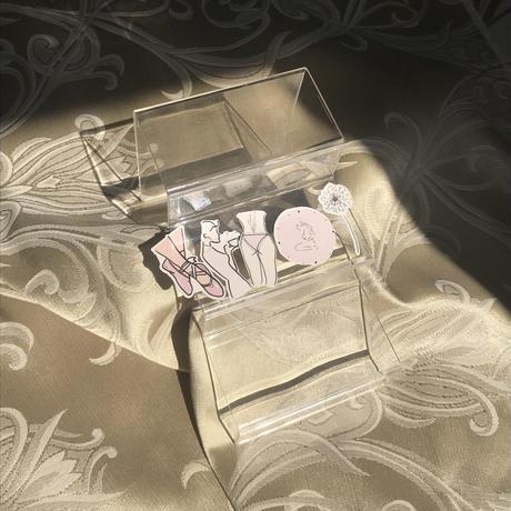 ra tattoo jewelry set
