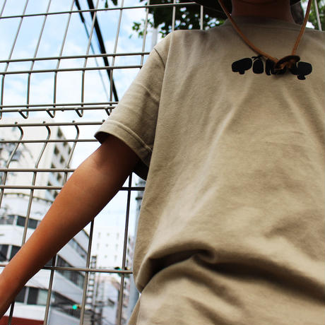 Tiny Painter Tee 【KID's】