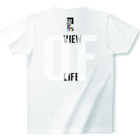 CMYK:LIMITED LINE T 2018 AUGUST『view of life』