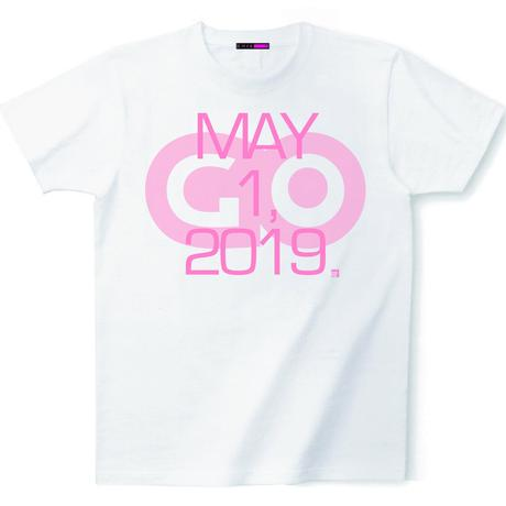 CMYK:LIMITED LINE T  2019 MAY『シンゲンゴーーーーー』
