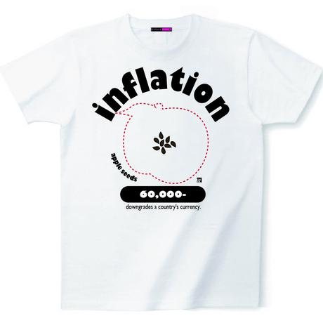 CMYK:LIMITED LINE T 2015 MARCH 『INFLATION?・・・DEFLATION?・・・』