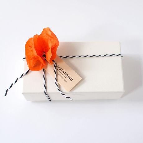 ギフトボックス&ラッピング|BOX-M