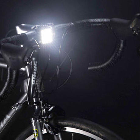 knog Blinder MOB KID GRID - FRONT(90°)