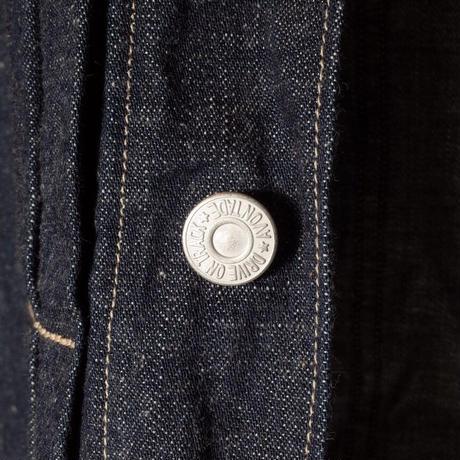 "A VONTADE アボンタージ ""WW2 Denim Jacket 2 -13.5oz Selvedge Denim-""デニムジャケット"
