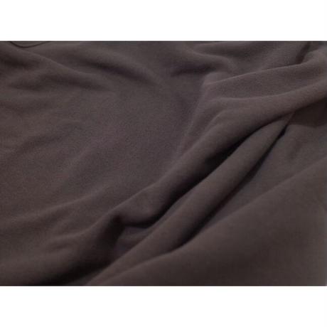 LAMOND (ラモンド) / RAGLAN SLEEVE CLASSY URAKE