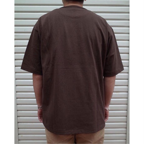 A VONTADE / 7.5oz Tube Henly Neck S/S