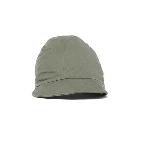 hobo / Cotton Twill Gardener Cap