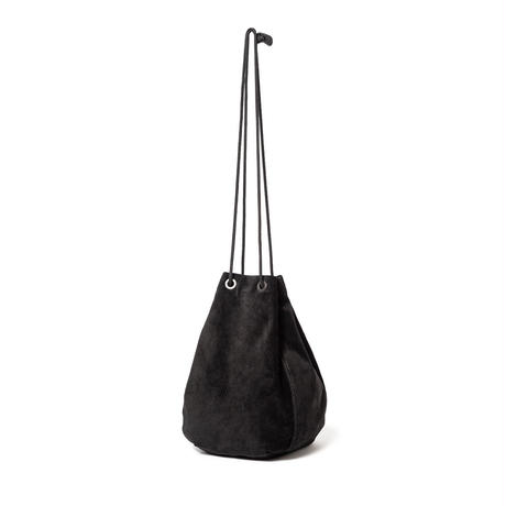 hobo / WR PIG LEATHER DRAWSTRING BAG