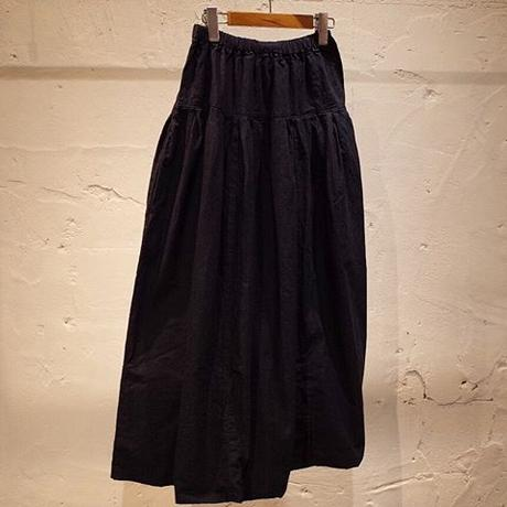 ORDINARY FITS / BALL SKIRT one wash