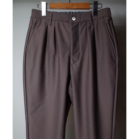 """CURLY カーリー """"REGENCY TP TROUSERS""""ボトムス"""