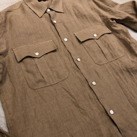 A VONTADE / Safari Shirt