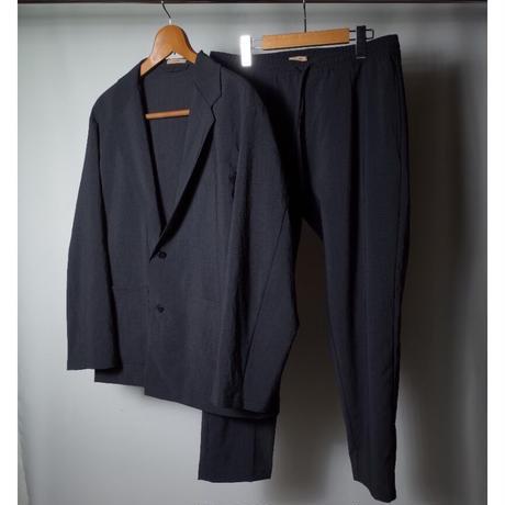 "LAMOND ラモンド "" Shari Jacket""シャリジャケット"