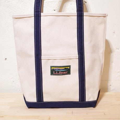 L.L.Bean / High-Top Boat and Tote