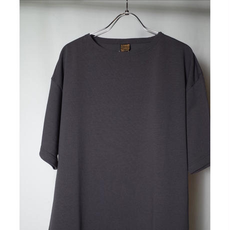 """A VONTADE アボンタージ  """"Basque T-Shirts S/S""""バスクTシャツ"""