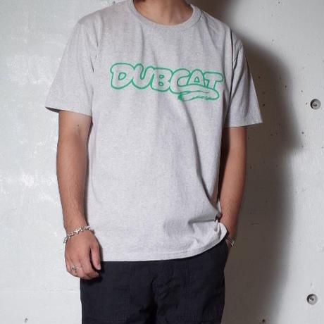 """TACOMA FUJI RECORDS タコマフジレコード """"DUB CAT  designed by Hiroshi Iguchi"""""""