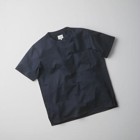 """CURLY カーリー """"AZTEC S/S POCKET TEE"""" カットソー"""