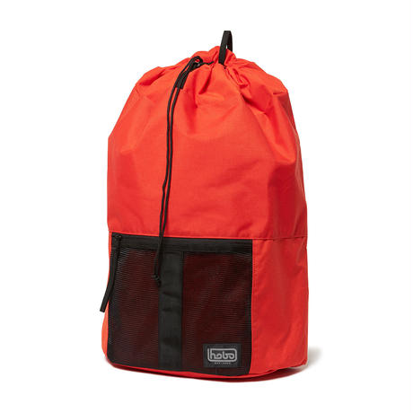 hobo / Polyester Canvas Backpack 30L