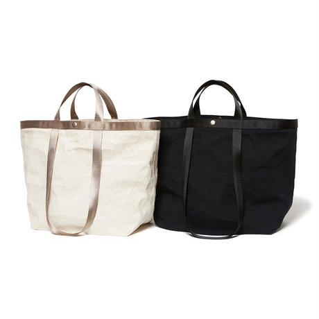 hobo / X-PAC®︎ COTTON CANVAS TOTE BAG