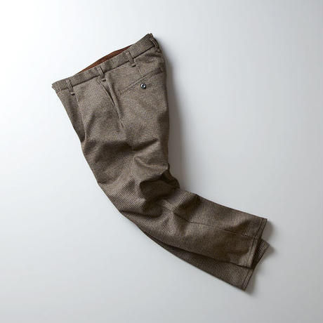 CURLY / ADVANCE TROUSERS
