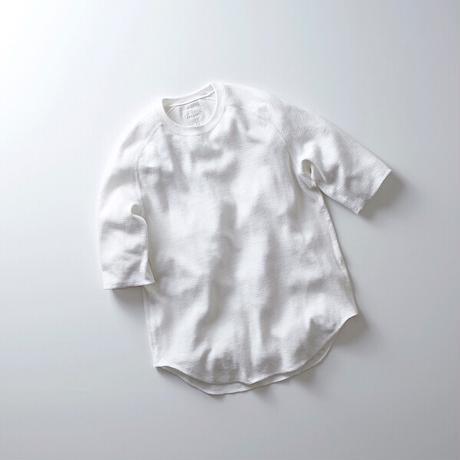 CURLY / CLOUDY H/S TEE