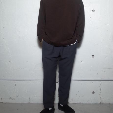 LAMOND (ラモンド) / STRETCH OX PANTS