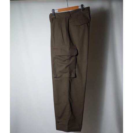 "ORDINARY FITS オーディナリーフィッツ ""M-47 TYPE CARGO PANTS""カーゴパンツ"