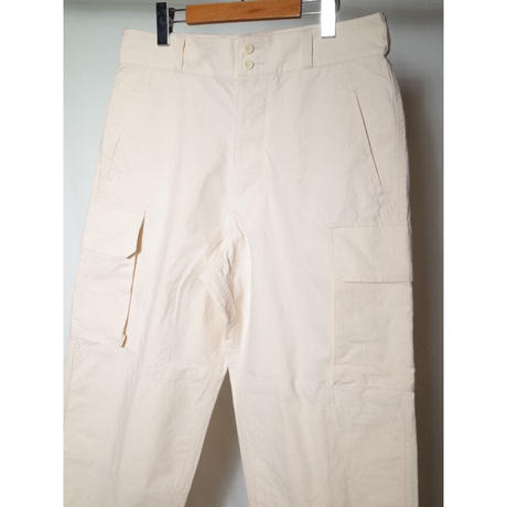 """A VONTADE アボンタージ """"40's French Army Trousers""""  M47パンツ"""