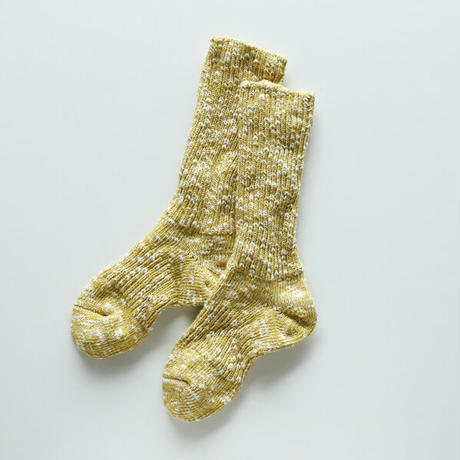 LUCKY SOCKS / MIX RIB SOCKS