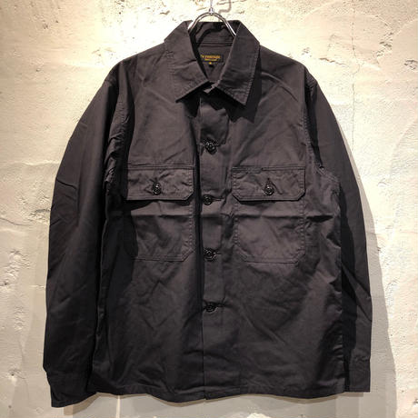 A VONTADE /Utility Shirts Jacket