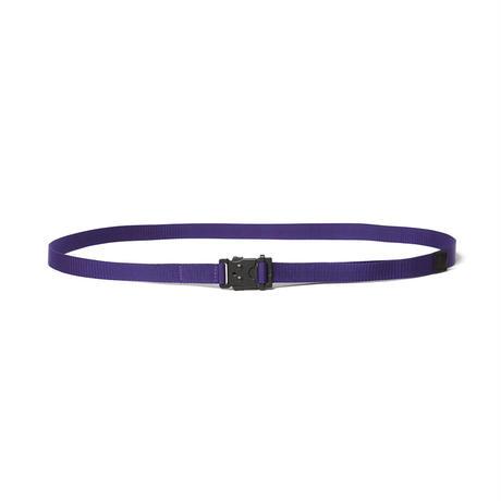 hobo / Nylon Tape Belt with Utility Buckle